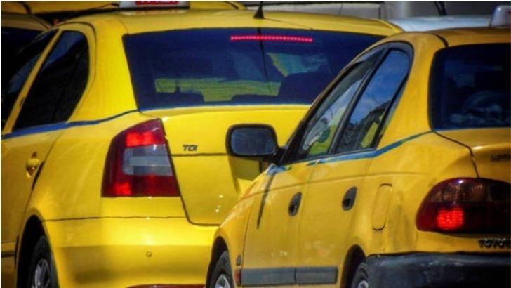 ΕΦΚΑ: Μη καταβολή εισφορών Δώρου Χριστουγέννων οδηγών ταξί, έτους 2018