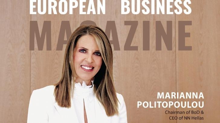 """Μαριάννα Πολιτοπούλου: H """"χρυσή μεταγραφή"""" της NN Hellas που άλλαξε τα δεδομένα"""