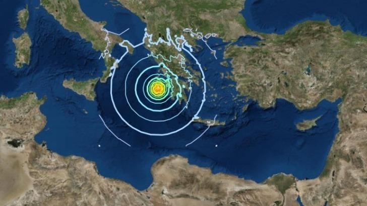 Μικρό το κόστος για τις ασφαλιστικές από τον μεγάλο σεισμό της Ζακύνθου