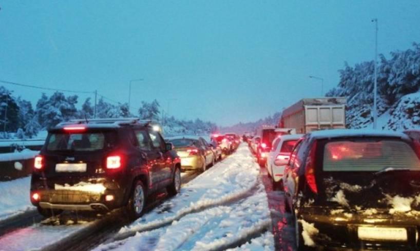 Αποτέλεσμα εικόνας για Ανακοίνωση για θέματα οδικής συμπεριφοράς ενόψει επικίνδυνων καιρικών φαινομένων